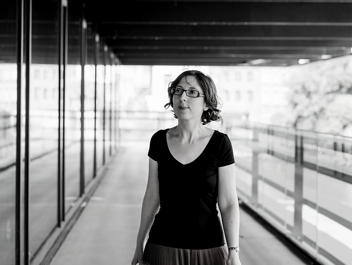 Sara Reyniers blog