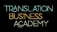 Logo Translation Business Academy